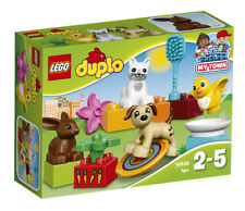 Lego 10838 Duplo Family Pets and