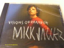 Mick Jagger Visions Of Paradise 2001 CD Single