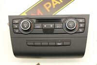 BMW 1 3 SER E90 A/C AIR CON HEATER CLIMATE CONTROL PANEL SWITCH 9147299 (KL11)