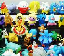 Lote de 144 figuras POKEMON NINTENDO 3DS POKEMON GO LUNA SOL