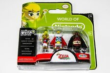 WORLD OF NINTENDO MICRO ZELDA : TATRA - KING OF HYRULE - GANONDORF
