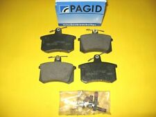 ALFA ROMEO 164 2.5 / 3.0 REAR BRAKE PAD SET