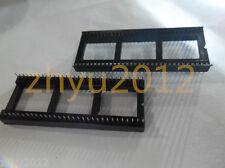 20pcs 64pin Pitch 1.778mm DIP IC Sockets Adaptor Solder Type Socket
