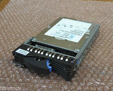 "IBM - 3.5"" Ultra 320  73.4GB, 10K Server Hard Drive With Caddy - 39R7308"