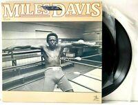Miles Davis - Tune Up - Prestige P-24077 - LP Vinyl Record Album
