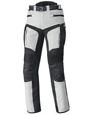 Held Matata 2 II Motorradhose -wasserdicht Größe: L Textilhose Grau/Schwarz