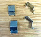 1955 56 1957 CHEVY STATION WAGON TAIL GATE GLASS RETAINERS CLIPS New * USA MADE