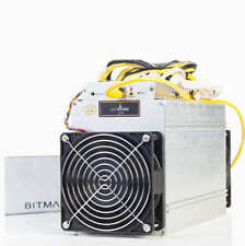 Bitmain Antminer L3+ 504 MH/s Miner - Ships Now!!! - Tested