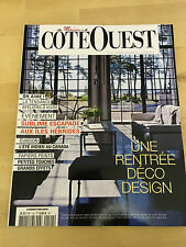 Maison Cote Ouest, Nr. 102, Oktober/November 2012, franz. Ausgabe