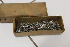 large job lot of unused vintage syringes 1920's