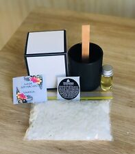 Candle Making Kit 100% Soy + Your Customised Gift Message - AU SELLER/ STOCK