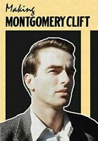 Making Montgomery Clift [New DVD]