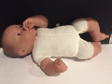 "BERENGUER BABY DOLL 20"" Realistic LifeLike Sucking Finger  Perfect to Reborn"