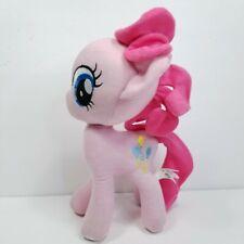 "My Little Pony Pinkie Pie Plush Hasbro Stuffed Animal Toy Factory 12"" Soft"