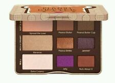 TOO FACED PEANUT BUTTER AND JELLY~9 Eye Shadow Color Palette~NIB~AUTHENTIC0$SHIP