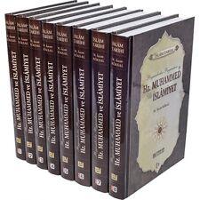 Islam Tarihi Asim Köksal Hz. Muhammed ve Islamiyet 8 Cilt Kampanya Yeni