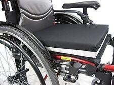Karman Universal Foam Cushion with Non Slip Grip Seat, 20 x 16 Inch - New Open