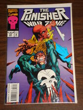 PUNISHER WAR ZONE #27 VOL1 MARVEL COMICS MAY 1994