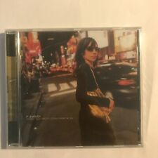 PJ Harvey Stories from the city stories from the sea cd neuf sous blister