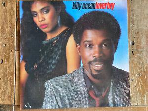 Billy Ocean – Loverboy -  Jive – JD1-9280  - 1984 - 12 VInyl Single (VG+)