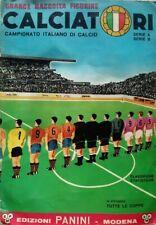 PANINI Calciatori 64/65 (1964/1965) ORIGINAL Sticker ALBUM *100% COMPLETE*