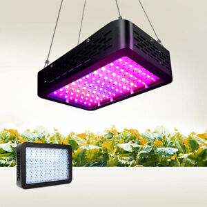 Greenfingers LED Grow Light Kit 1000W Full Spectrum Indoor Hydroponic System