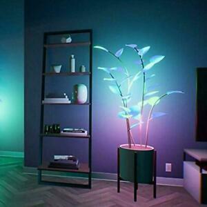 Die Magische LED Zimmerpflanze 500 Programmierbare D Pflanzen Deco X3D4