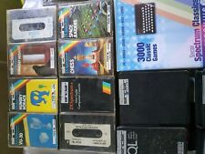 Zx spectrum games bundle