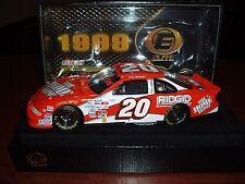 Tony Stewart 20 Home Depot 1999 ROOKIE Pontiac Elite 371/1000