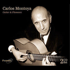 NEW Guitar & Flamenco (Audio CD)