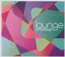 Various - Lounge Anthology /4