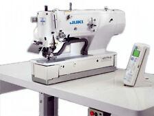 Macchina per Cucire Asolatrice Asole Elettronica Industriale JUKI LBH1790S