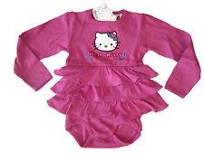 Hello Kitty Volant Body Pullover Mädchen 92 / 98 oder 104 NEU mit Etikett SANRIO