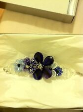 Mali Jewelry Semi-Precious Crystal Fashion bracelet