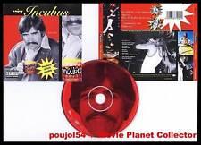 """INCUBUS """"Enjoy Incubus"""" (CD) 1996"""