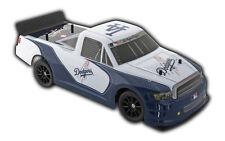 Redcat Racing Major League Baseball La Dodgers Rc Car Toy