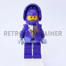 LEGO Minifigures - 1x cas269 - Danju - Knights Kingdom Omino Minifig 8876 8877