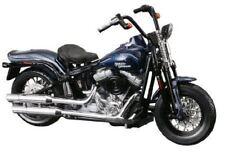 Motocicletas y quads de automodelismo y aeromodelismo de escala 1:24