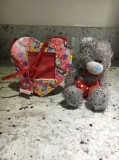 Me To You Teddy Bear With Shorts (RRP £8) & Photo Frame (RRP £5)