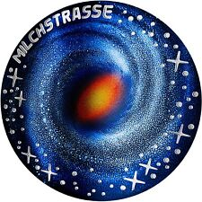 Österreich 20 Euro 2021 Milchstrasse - Faszination Universum