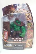 Marvel Legends Planet Hulk BAF Annihilus Wave Action Figure NEW