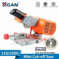 Multifunctional Power Tool Mini Table Saw Household Woodwork Bench Saw Cutter