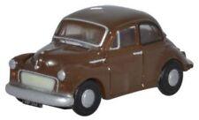 Oxford Diecast Nmos002 Peat Brown Morris Minor Saloon Spur N 1 148