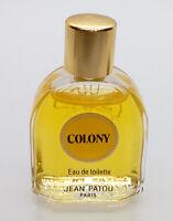 VTG Mini Eau Toilette ✿ COLONY by JEAN PATOU ✿ Perfume Parfum 6ml. = 0.20 fl.oz