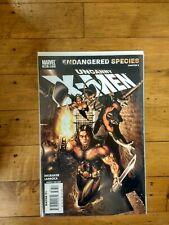 Marvel X Men Uncanny #488 Unread Condition