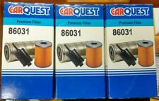 CARQUEST 86031 Fuel Filter John Deere (3 Pack )