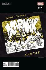 Karnak #1 Hip-Hop Variant