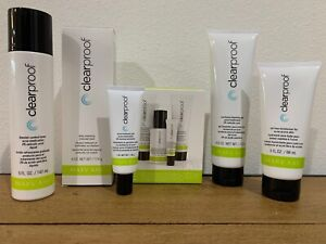 """Mary Kay Clear Proof Acne System """"Individual Items"""" - FREE SHIPPING - FRESH"""