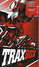 "Traxbox: The Trax Records Box Set: The First 75 Complete 12"" Releases - New"