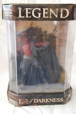 McFarlane Toys Lord of Darkness Legend Movie Maniacs Action Figure by Spawn